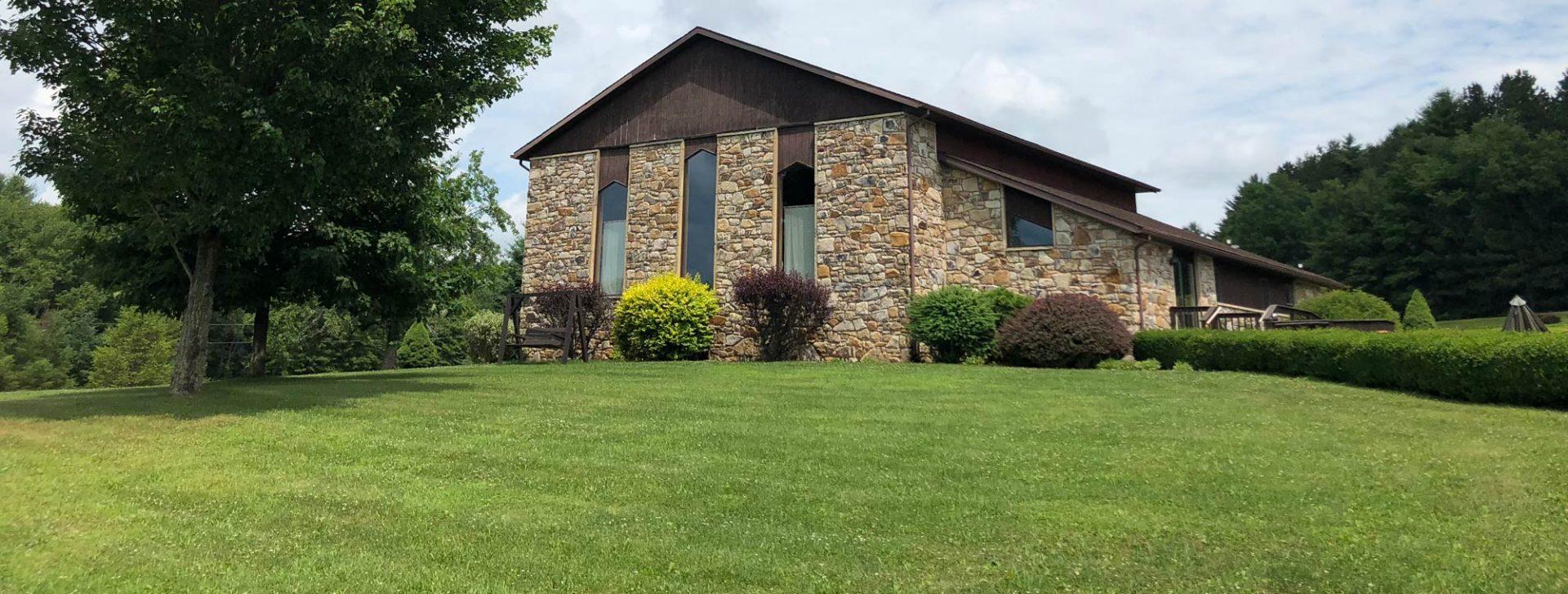 Bethany Retreat Center